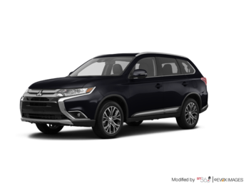 Mitsubishi OUTLANDER 4WD 2018 C62