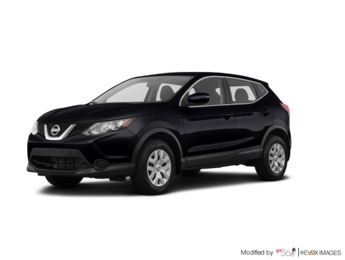 Nissan QASHQAI FWD 2018 S
