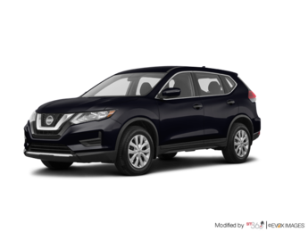 Nissan Rogue AWD 2018 CC00