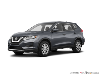 Nissan Rogue AWD 2018 TE00