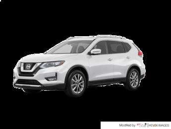 Nissan Rogue AWD 2018 SV