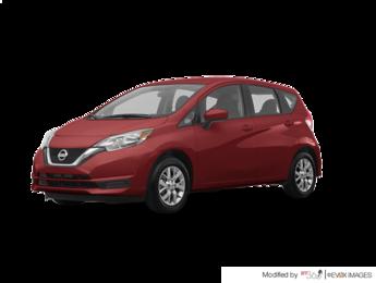 Nissan Versa Note 2018 SV