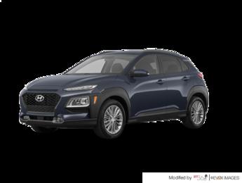 Hyundai KONA FWD 2018 Preferred