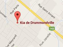 Kia de Drummondville
