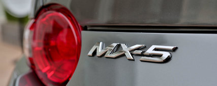5 Things You Probably Didn't Know About the Mazda MX-5 Miata RF - AutoGuide