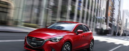 A Lot Happened for Mazda in 2014