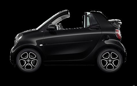 fortwo cabriolet PRIME 2016