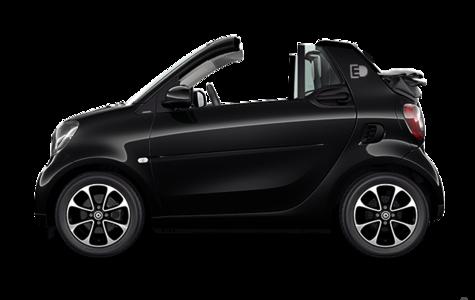 Fortwo Cabriolet - électrique PASSION 2017