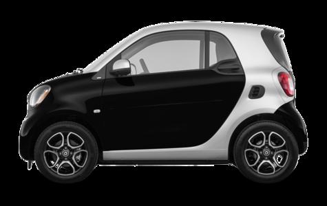 fortwo coupé prime 2017