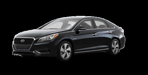 Sonata Hybride LIMITED 2016