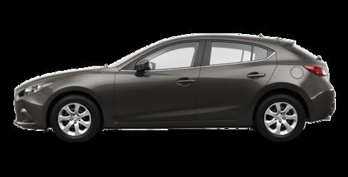 Mazda3 Sport GX 2016
