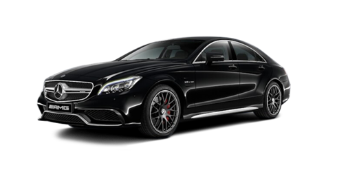 CLS 63 AMG S 4MATIC 2016