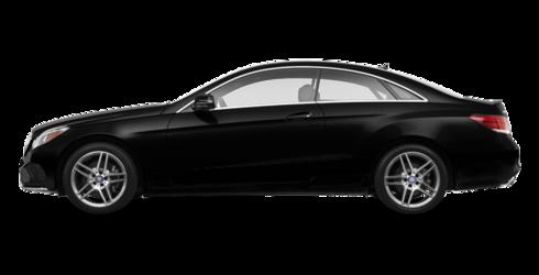Classe E Coupé 400 4MATIC 2016