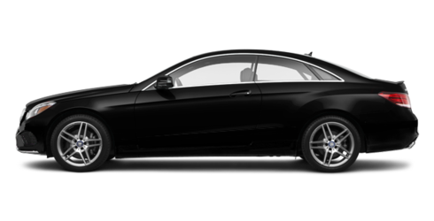 Classe E Coupé 550 2016