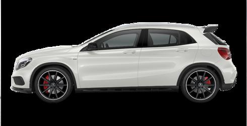 GLA 45 AMG 4MATIC 2016