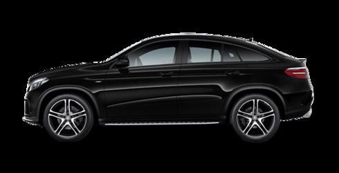 GLE Coupé 450 4MATIC AMG 2016