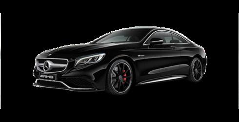 Classe S Coupé 63AMG 4MATIC 2016