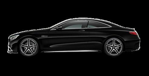 Classe S Coupé 65 AMG 2016