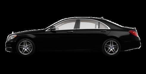 Classe S 550 e PLUG IN HYBRID 2016