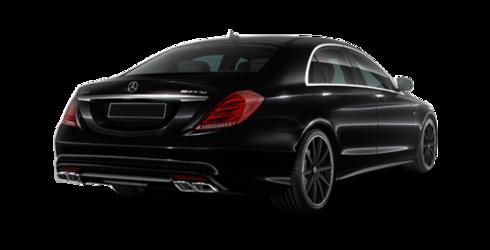 Classe S 65 AMG 2016