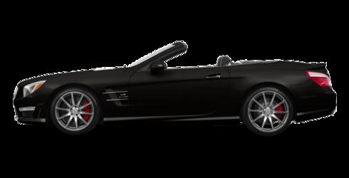SL 63 AMG 2016