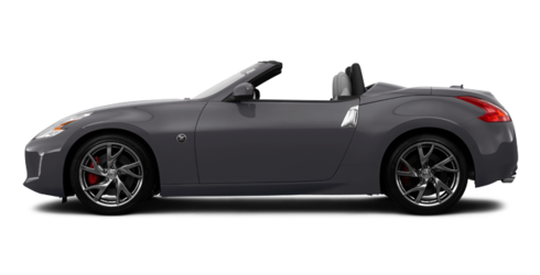 370Z Roadster TOURISME SPORT 2016