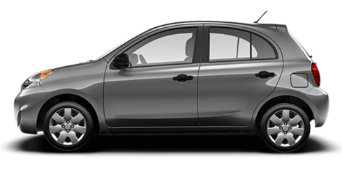 Micra S 2016