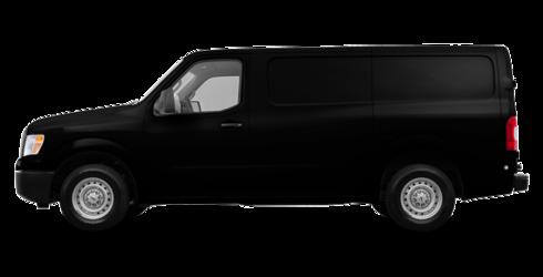 NV Cargo 1500 S 2016