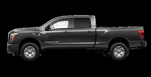 Titan XD Diesel S 2016