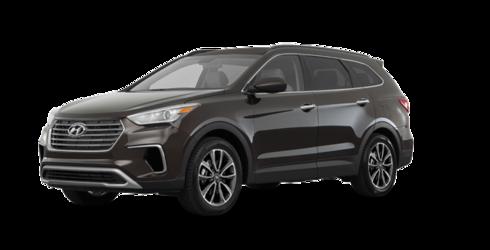 Hyundai Santa Fe Xl 2017 Puissance Et Contr Le Neuf Vendre Groupe Beaucage