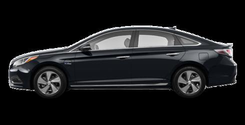 Sonata Hybride Rechargeable ULTIMATE 2017