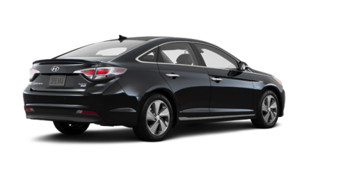 Sonata Hybride LIMITED 2017