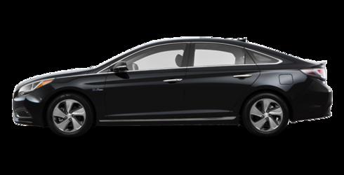 Sonata Hybride ULTIMATE 2017