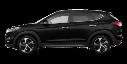 Tucson 1.6T SE AWD 2017