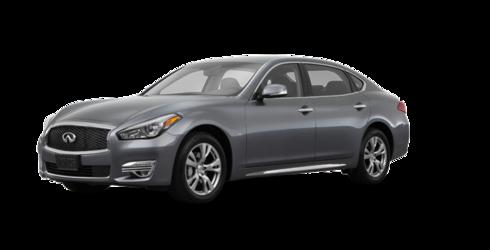 2017  Q70L 3.7 AWD