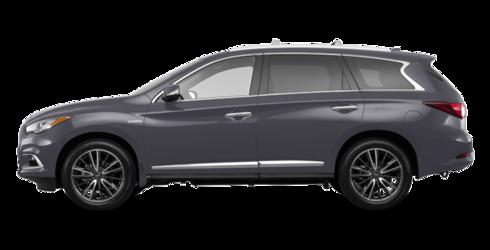 2017  QX60 Hybrid AWD