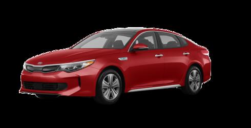 Optima Hybride EX PREMIUM 2017