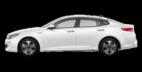 Optima Hybride EX 2017