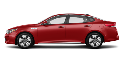 2017  Optima Hybrid LX