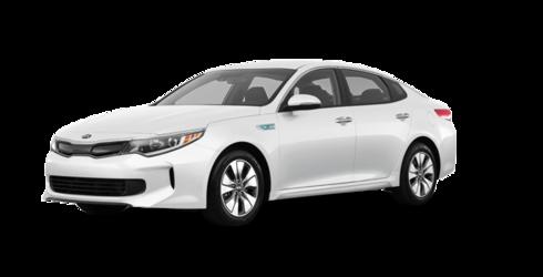 Optima Hybride LX 2017