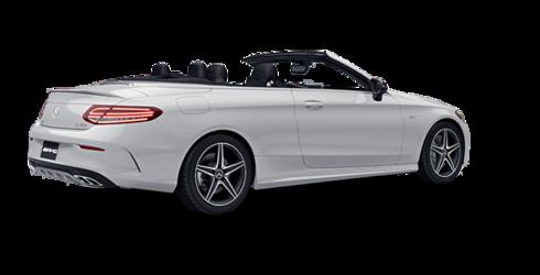 2017  Classe C Cabriolet AMG C 43 4MATIC