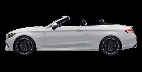 Classe C Cabriolet AMG C 63 2017