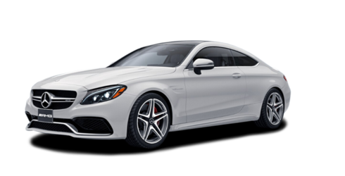 2017  C-Class Coupe AMG 63 S