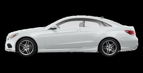 2017  E-Class Coupe 550