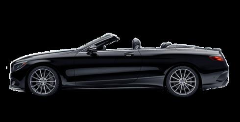 Classe S Cabriolet  2017