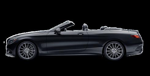 2017  S-Class Cabriolet