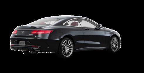Classe S Coupé 550 4MATIC 2017