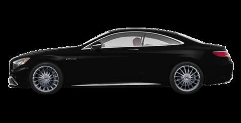 Classe S Coupé 65 AMG 2017