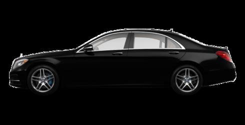 Classe S 550 e PLUG IN HYBRID 2017