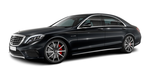 2017  S-Class 63 AMG 4MATIC